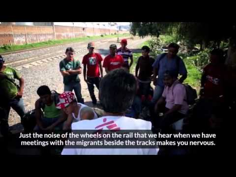 Mexico | Forced Migration