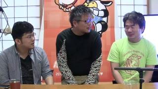 WordFes Nagoya 2017 徹夜放送です。
