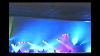 The Cure - Wendy Time live 1992