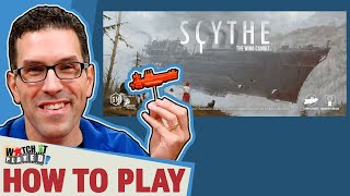 Scythe: The Wind Gambit - How To Play