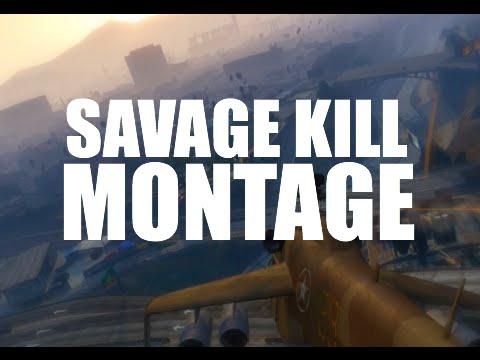 how to get the savage for free gta 5 online