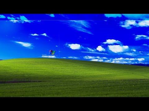 Bliss, THE Desktop Background | Esoteric Internet