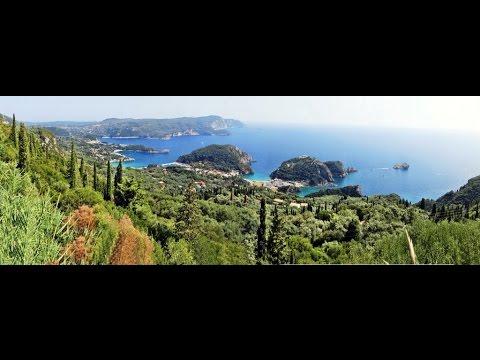 Bella Vista (Paleokastritsa, Corfu, Greece, 2015)