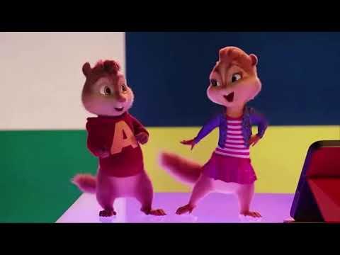 No Brainer - Chipmunks (music Video)