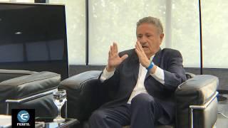 Jorge Fontevecchia entrevista a Eduardo Duhalde -corte 1-