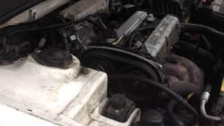 2005 Hyundai Sonata Hard Start / Rough Idle