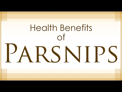 Parsnips Nutritional Facts Health Benefits of Parsnips Super Veggies