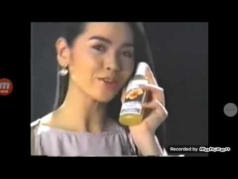 Nizoral Anti-Dandruff Shampoo (Version 1) TVC 1996