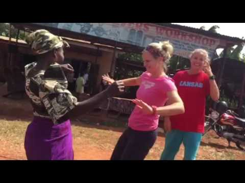 Your Love is Wild - Uganda 2016
