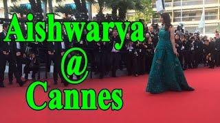 Cannes 2015: Aishwarya Rai CREATES FRENZY among fans