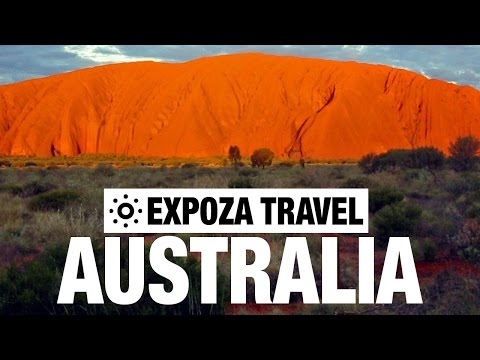 Iconic Australia (Australia) Vacation Travel Wild Video Guide