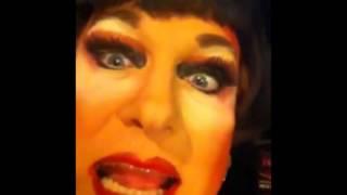 FREE GAY & Happy - Käthe Köstlich zum 29.05.13, Klappe die Erste