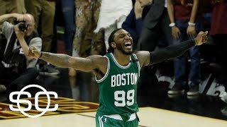 Celtics Deserved To Win Game 3 | SportsCenter | ESPN