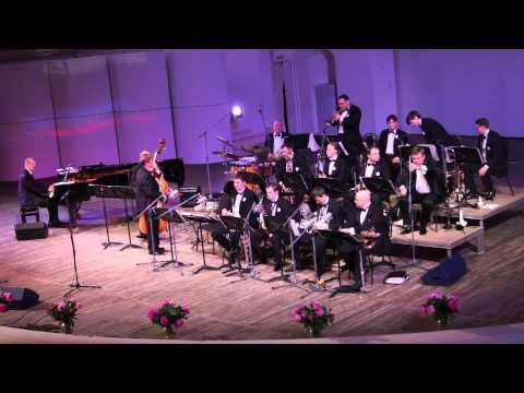 Cantaloop Island/Igor Butman Jazz Orchestra