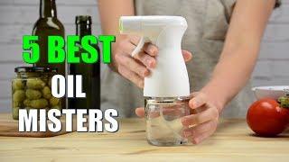 ☑️ Oil Mister: 5 Best Oil Misters In 2018   Dotmart
