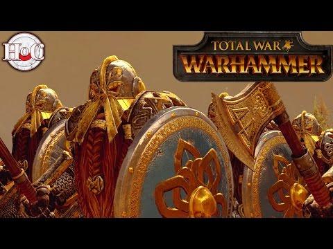 Heir's Test Lab - Total War Warhammer