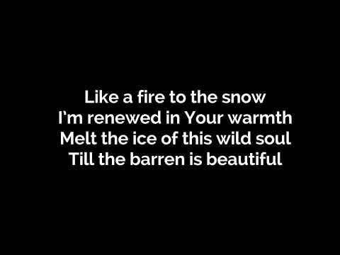Season- Hillsong Worship Lyric Video
