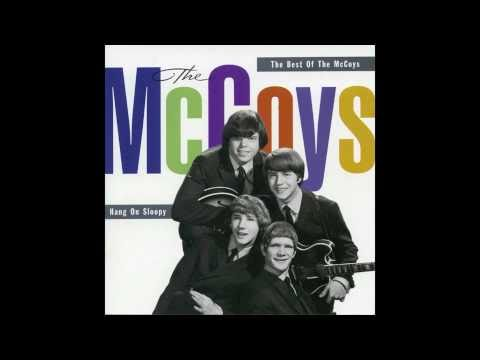 Beat The Clock  The McCoys Union City, Indiana  1966