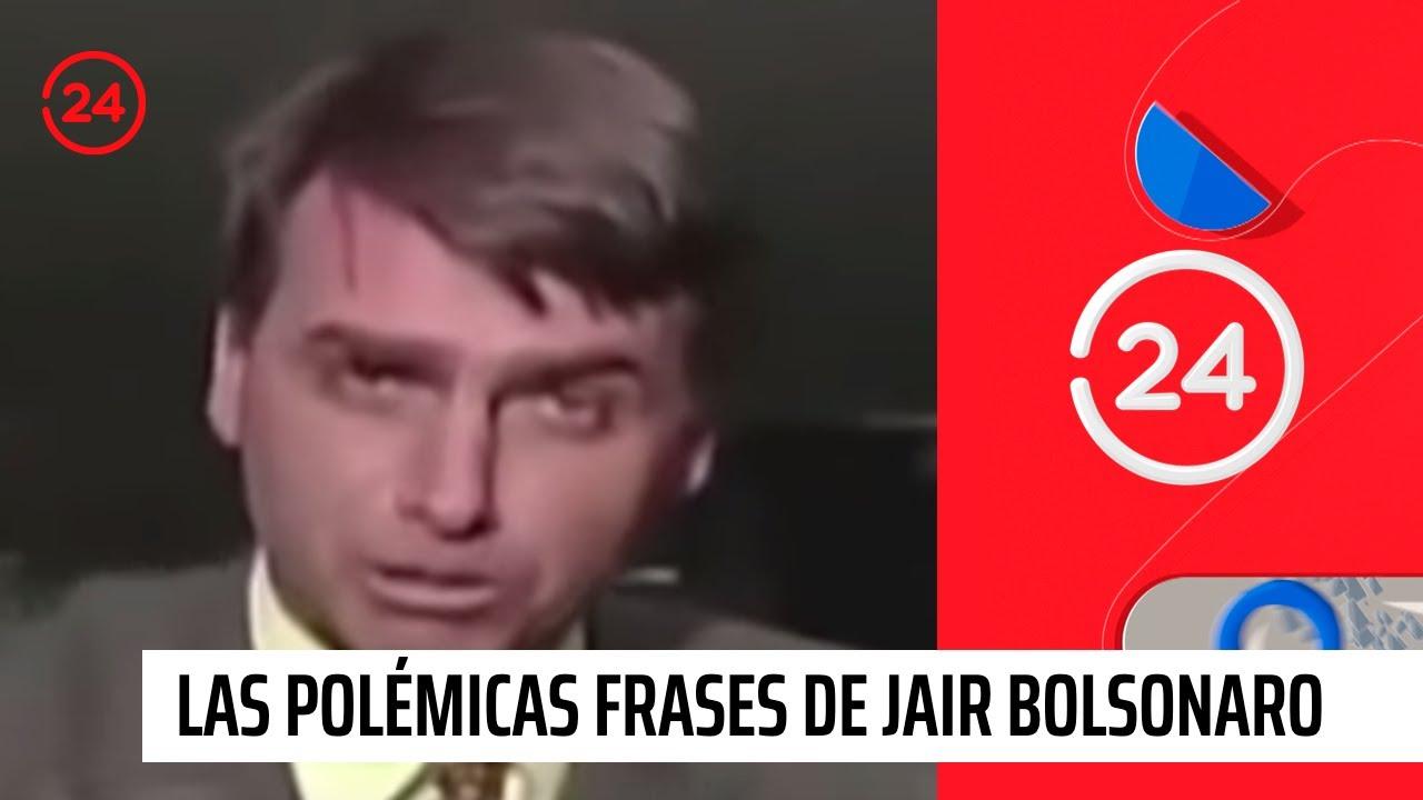 Las Polémicas Frases De Bolsonaro Presidente Electo De Brasil