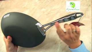 Обзор сковороды Rondell Virtuose 24см RDA-267