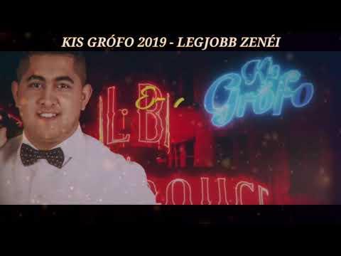 Kis Grófo 2019 - LEGJOBB ZENÉI (mix) letöltés