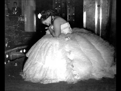 Giuseppe Verdi - LA TRAVIATA - Rai Torino, 15/20.09.1953