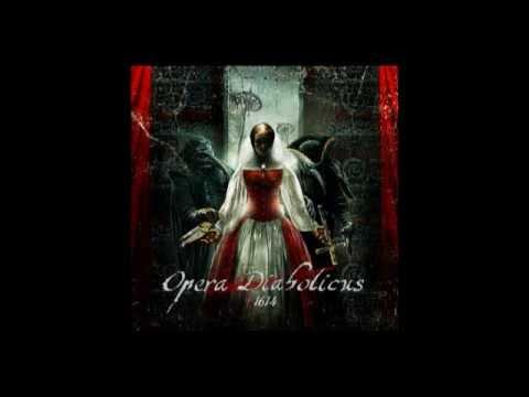 Opera Diabolicus - Blood Countess Bathory