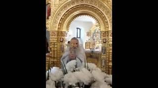 Смотреть видео храм в княжьем озере