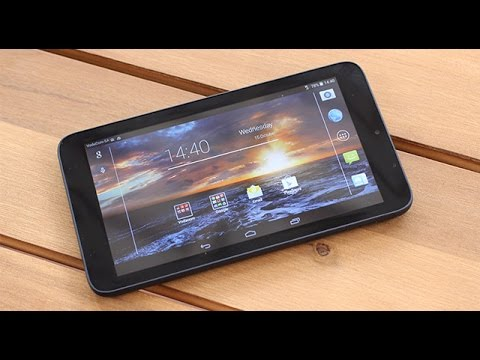 Vodafone Smart Tab 3G Hard Reset and Forgot Password Recovery, Factory Reset