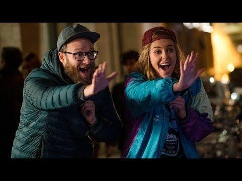 youtube filmek - Csekély esély - magyar szinkronos előzetes #1 / Romantikus vígjáték