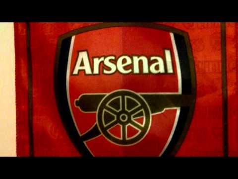 I'm an Arsenal Fan