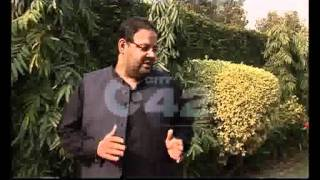 Baat Say Baat MNA Omer Sohail Zia Butt Part 01 City42.flv