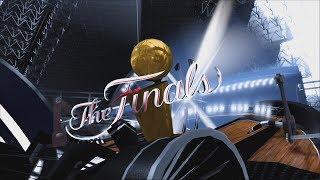 [NBA 2K17] Finals - Game 3 - Golden State vs Cleveland [1080p60]