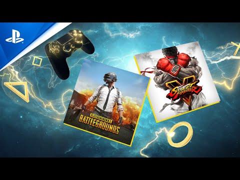 PlayStation Plus | September 2020