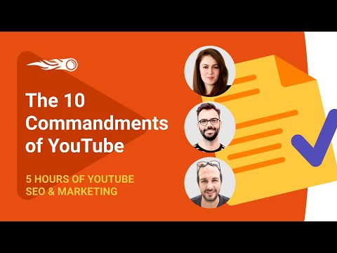 5-hours-of-youtube-seo-and-marketing-|-the-10-commandments-of-youtube-content-strategy