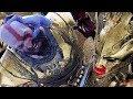 God of War - TOUTES LES VALKYRIES & COMBAT SECRET BOSS CACHÉ