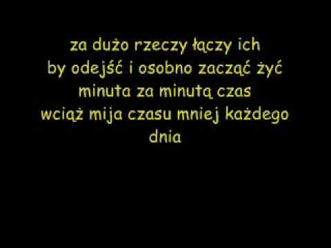 Ania Dąbrowska - Tylko słowa zostały