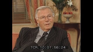 Batman | Adam West interview | Family Guy | Open house with Gloria Hunniford | 2000