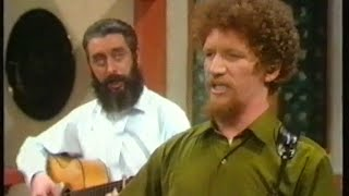 Luke - A documentary on Luke Kelly (1999)