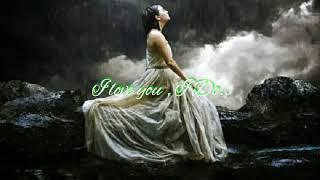 I Love you I Do//English poem// Written by Sunil Gangopadhyay//Recitated by Anindita Das.