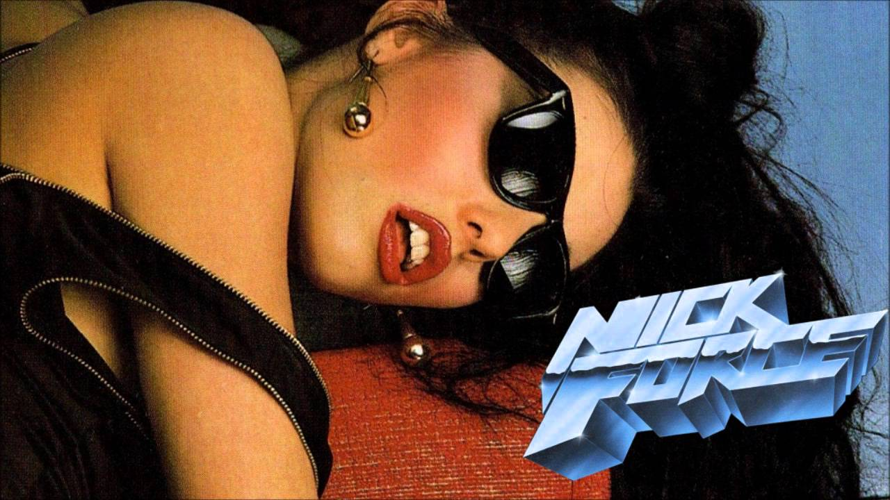 grand choix de 2f73e 49b9f Nick Force - Faded Love