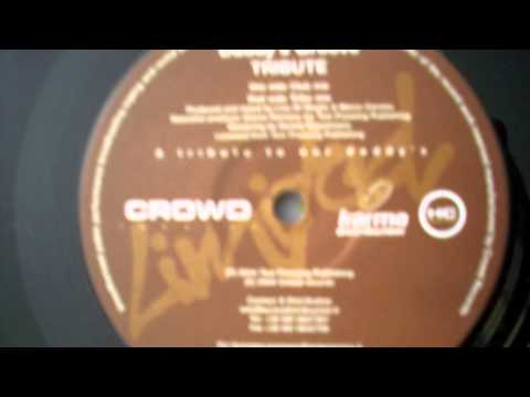 Daddy's Groove - Tribute - Crowd Limited 2004