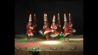 rajasthani folk dance by vanasthali vidyapeeth students-dance-02