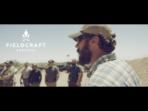 FieldCraft Survival: Combat Story