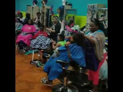 Cut It Out!! Salon - Hair & Nail Salon Fort Lauderdale