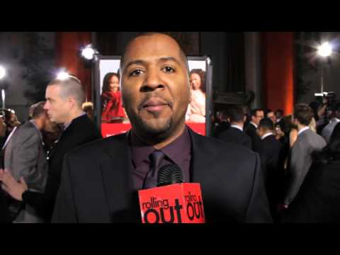 Malcolm Lee  Director of 'Best Man Holiday' says film