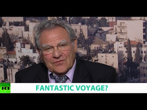 FANTASTIC VOYAGE? Ft. Efraim Inbar, Professor Emeritus of Political Science at Bar-Illan University