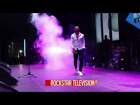 ALIKIBA brings in the New Year in Kigali Part 1 thumbnail