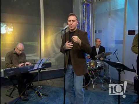 "Paul Jost - ""And I Love Her"" - Antfarm Quartet"