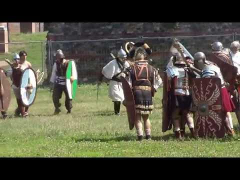 Terra Taurina libera le Porte Palatine